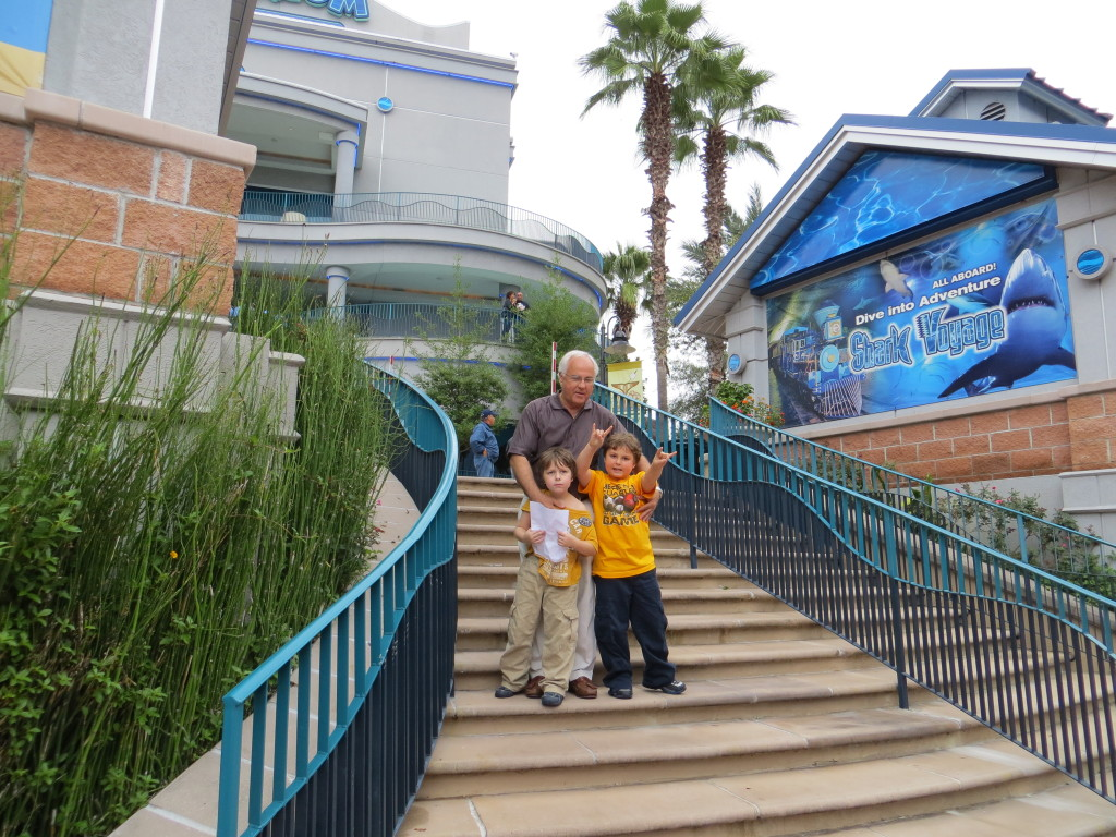 Aquarium downtown houston everything autism serving for Aquatic sport center jardin balbuena